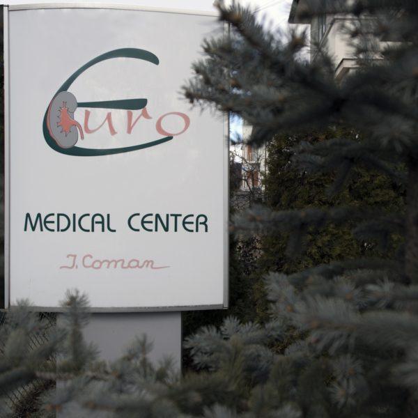 Clinica Endplus - Urologie - Chirurgie Cluj-Napoca