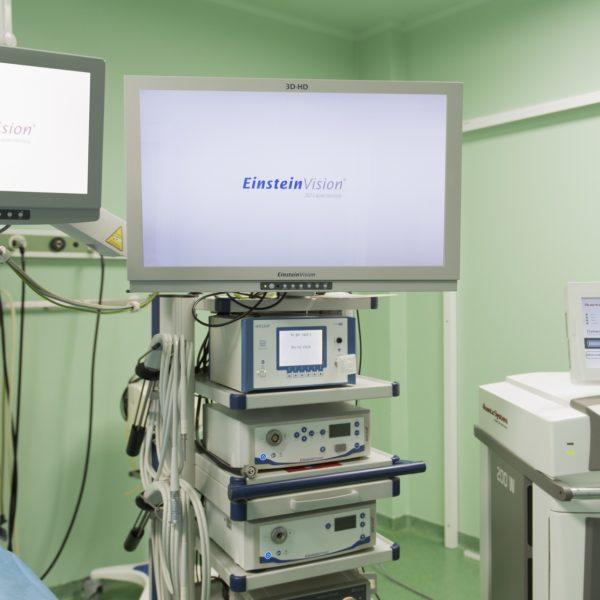 Clinica Endoplus - Urology - Cluj-Napoca - Romania