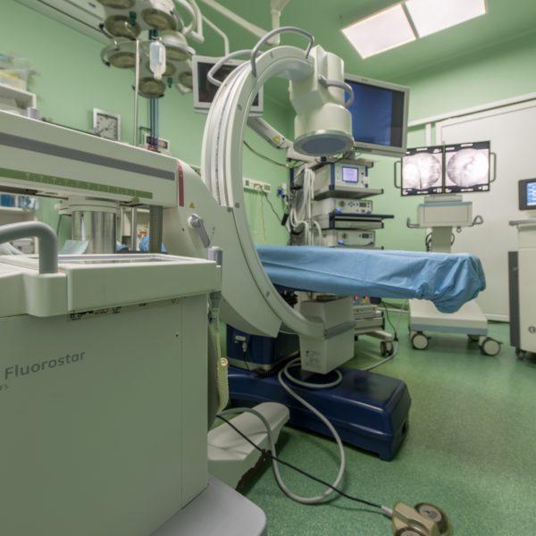 Endoplus - Urologie - Cluj-Napoca - Sala de operatie