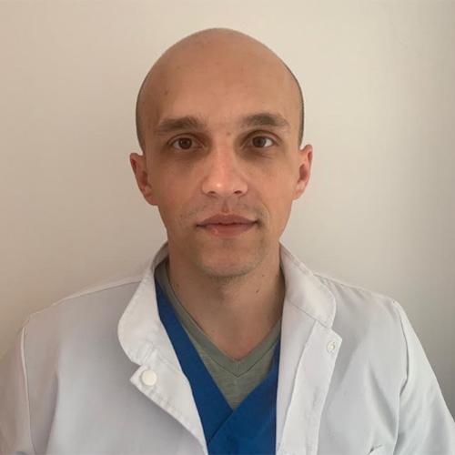 Dr. Andrei Popa - urolog