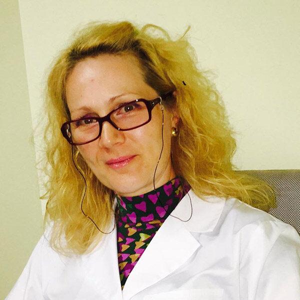 Dr. Carmen Lapusan - Urolog Cluj-Napoca
