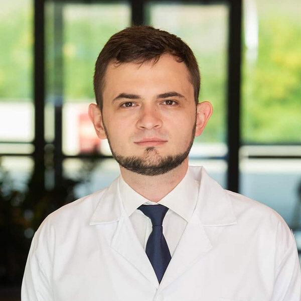 Dr. Simon Vasile - Urolog