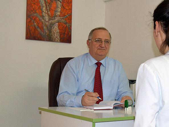 Prod Dr. Ioan Coman