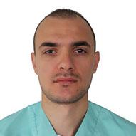 Dr. Vitalie Gherman - Cluj-Napoca